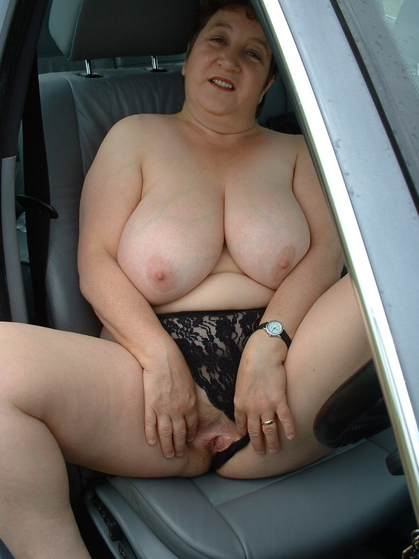Talented french bbw mature chubby carole something is
